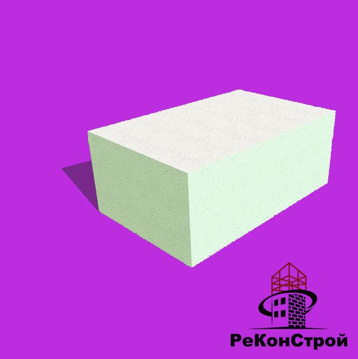 Газобетонные блоки АЭРОБЕЛ premium (Белгород) D500/400 в Белгороде