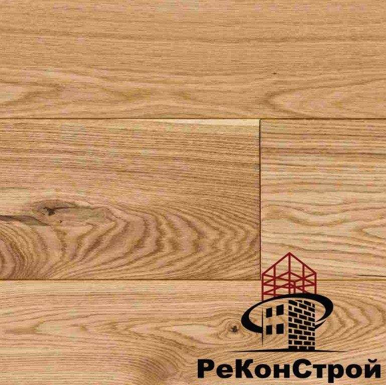 Инженерная доска дуб 16x140х600х2800 мм (сорт РУСТИК) в Белгороде