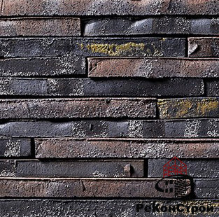 Кирпич ручной работы Petersen Kolumba Mix K43,K57,K58