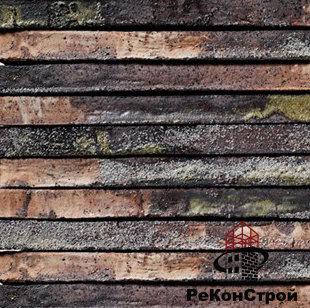 Кирпич ручной работы Petersen Kolumba K49