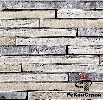 Кирпич ручной работы Petersen Kolumba Mix K70,K71,K91