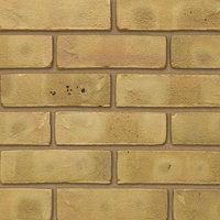 Кирпич ручной формовки Sevenoaks Yellow Stock