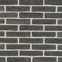 Плитка фасадная облицовочная Zwart Speciaal