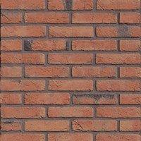 Плитка фасадная Nieuw Rood Bont Gesinteld