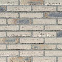 Плитка фасадная облицовочная Muisgrijs Gesinteld