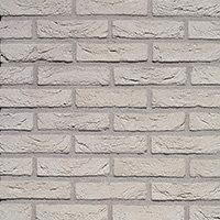 Кирпич облицовочный Cement Grijs