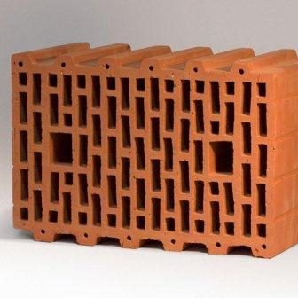 Керамический блок BRAER, 10,7 НФ, М75 в Белгороде