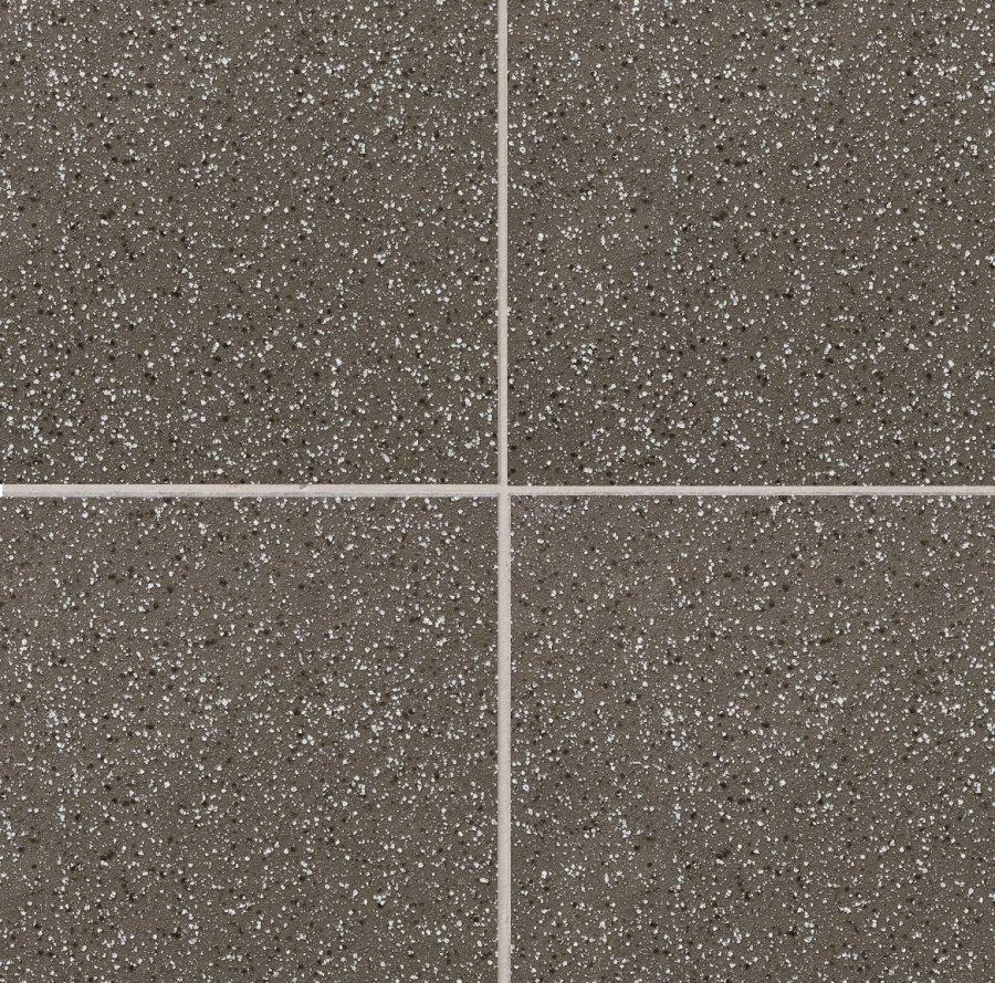 Техническая напольная клинкерная плитка Secuton TS 80 anthrazit