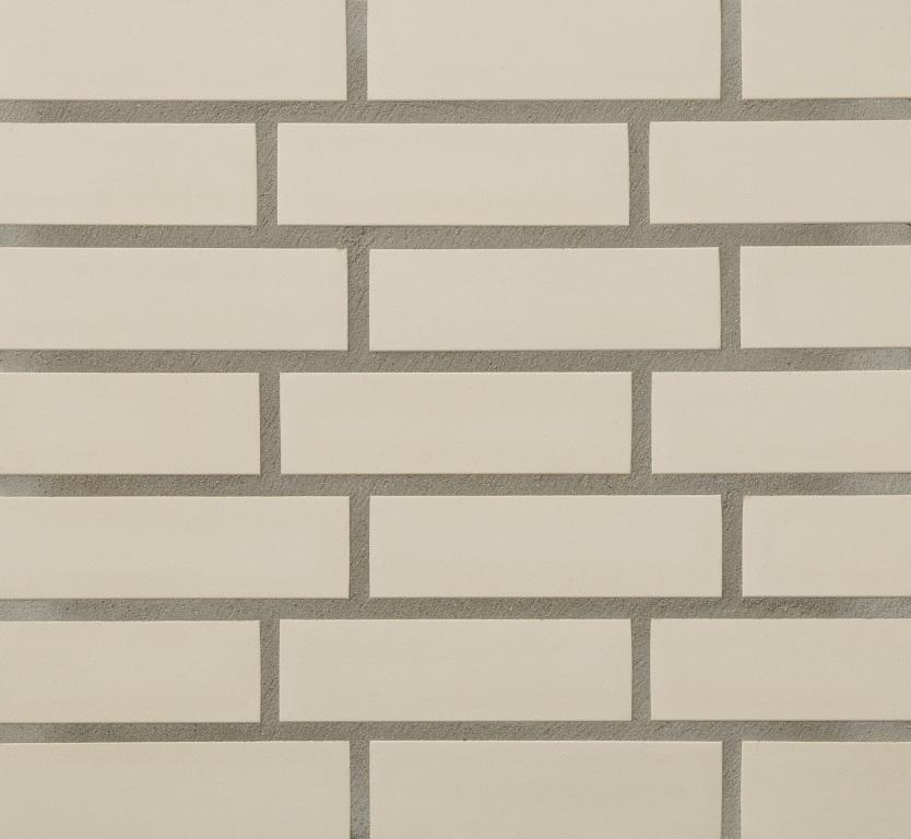 Клинкерная плитка Keravette Chromatic 140 weiß в Белгороде