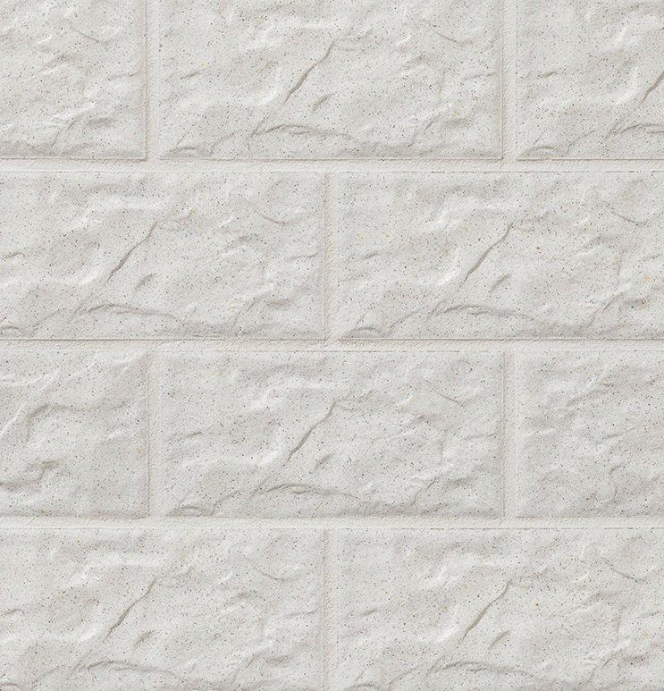 Клинкерная крупноформатная плитка  Kerabig KS 01 weiß