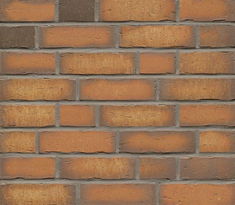 Клинкерная плитка FK R758 NF14 Vascu terracotta