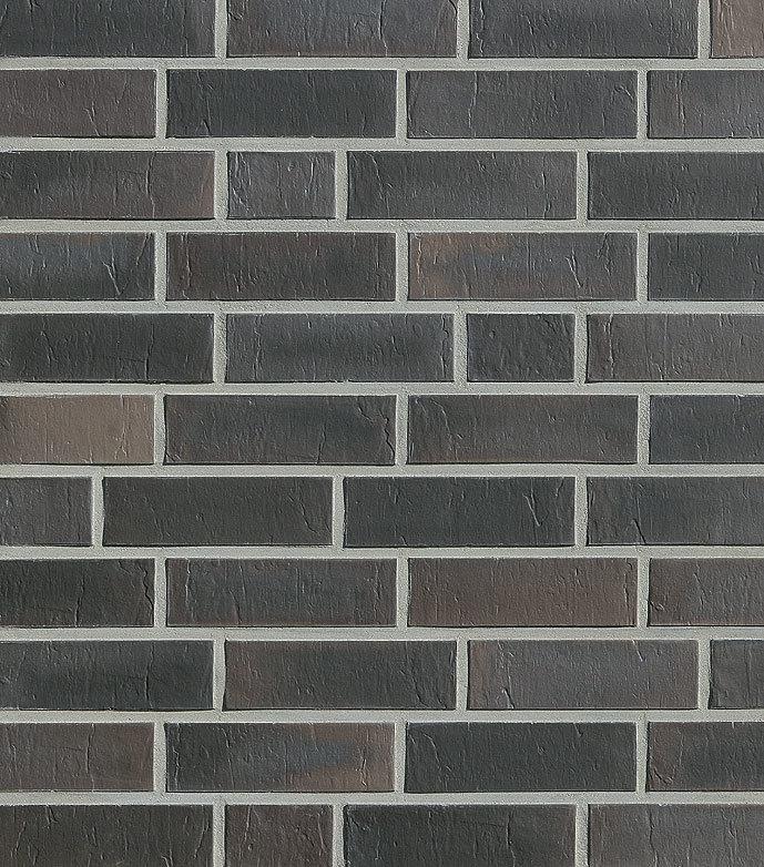 Клинкерная плитка Chelsea basalt-bunt в Белгороде
