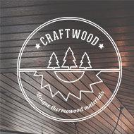 Акция на планкен из термоясеня CraftWood от производителя!!! в Белгороде